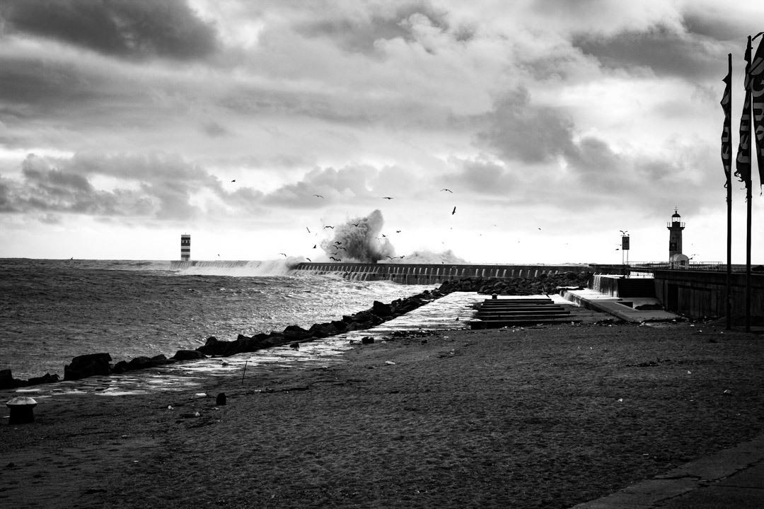 Porto-Beach