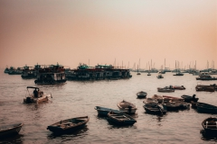Mumbai - Pier