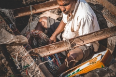 Mumbai - Cables